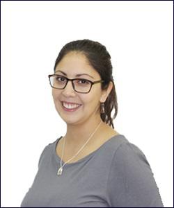 Ayleen Cuevas – Educadora de Parvulos y Pre-Kinder1