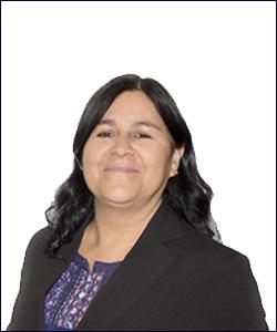 Carmen Burgos – PROFESORA E INSPECTORA1