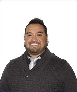 Felipe Solorza – PROFESOR E INSPECTOR1
