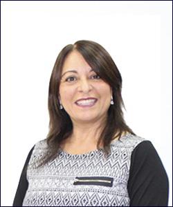 Janette Rojas Pereira – Docente1