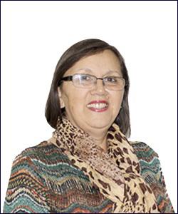 Maria Teresa Rodriguez – EDUACDORA DE PARVULOS Y KINDER B1